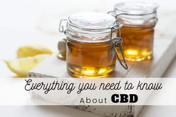 How long does CBD Oil Stay in your System and Why?