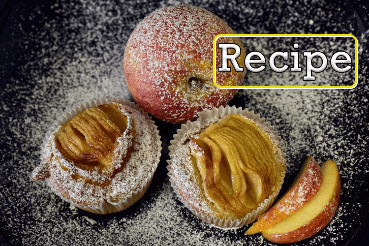 Baked Apple Galette Recipe
