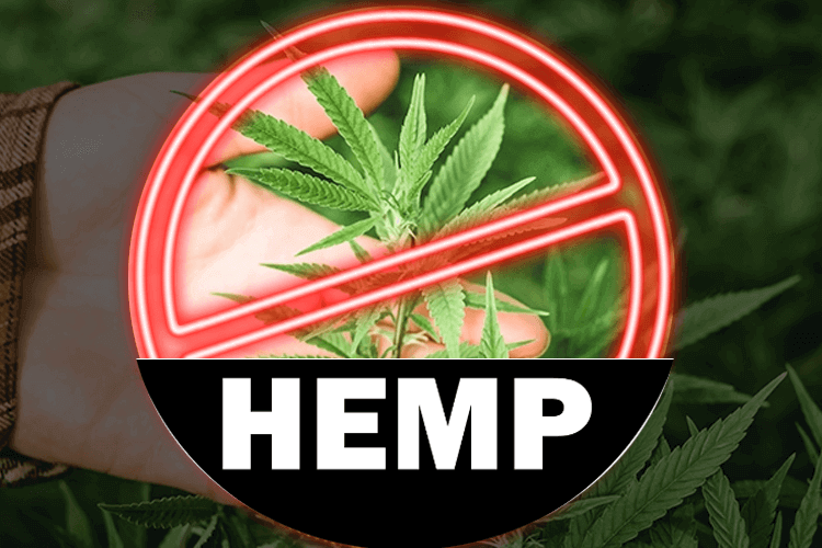 2018 Farm Bill: The End to Hemp Prohibition