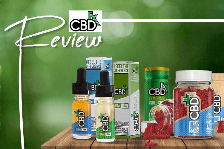 CBD Fx Review