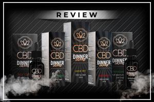 Dinner Lady CBD Review