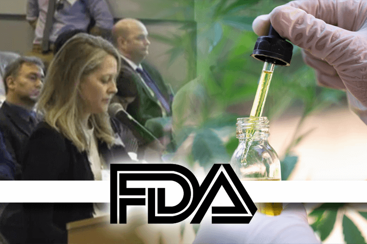 FDA Hearings on CBD Oil Products and What To Know