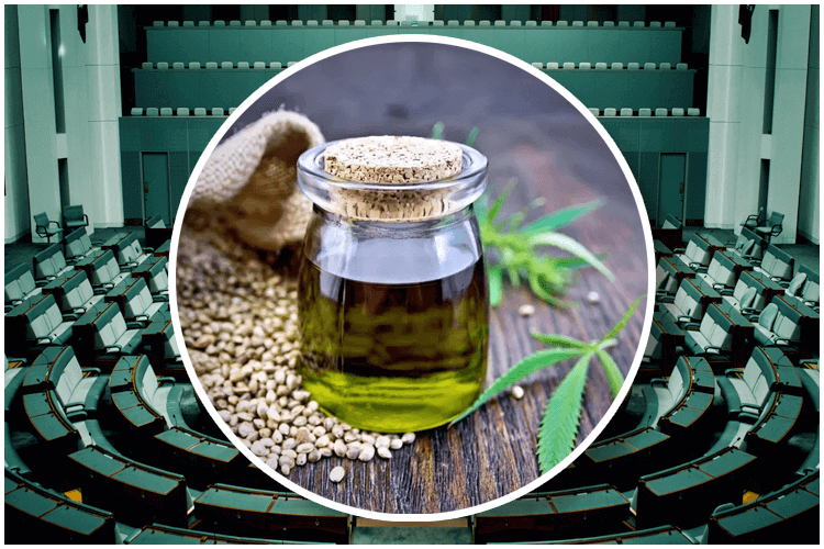 Phasex Corp. Sued By Oregon Based CBD Company For Sending THC-Rich Industrial Hemp Oil