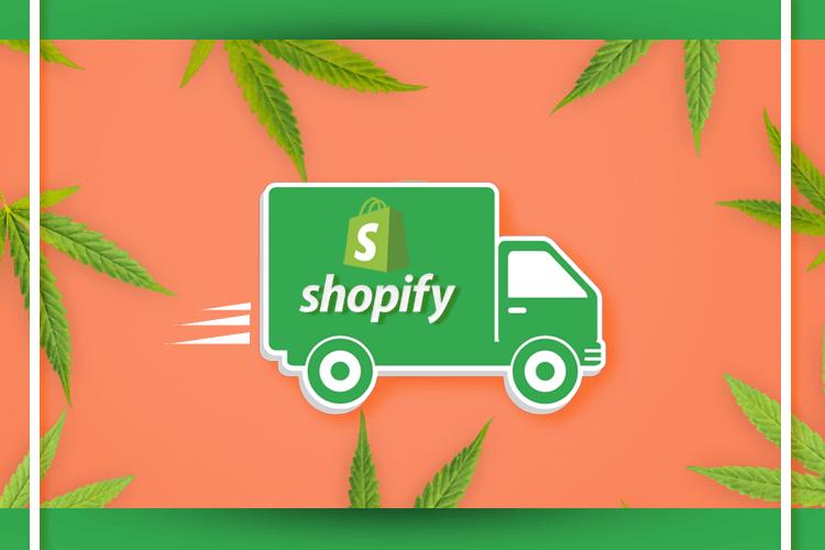 Shopify to Allow CBD Companies on their Platform