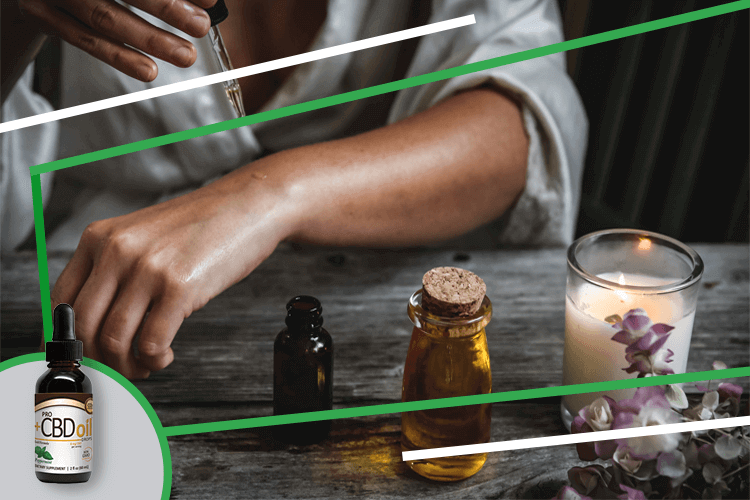 Should CBD become a part of your wellness routine in these troubling times?
