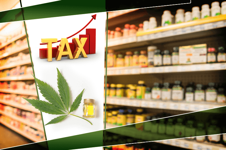 Texan Retailers Asked to Pay Annual Registration for Selling CBD Products